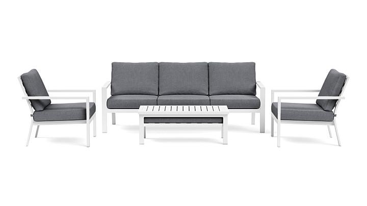 Luna Outdoor Sofa Set