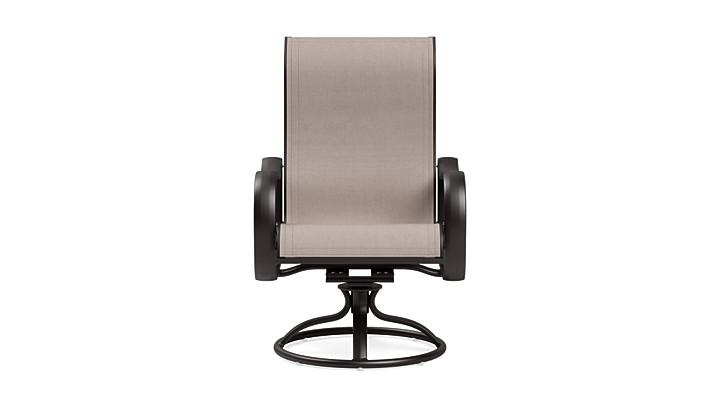 Yardbird Pepin Outdoor Sling Chair Outdoor Furniture