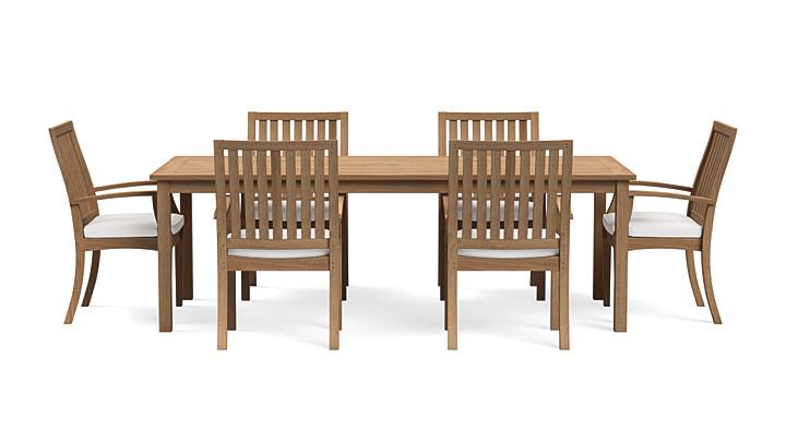 Winnie 7-Piece Dining Set