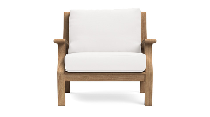Yardbird Winnie Arm Chair Outdoor Furniture