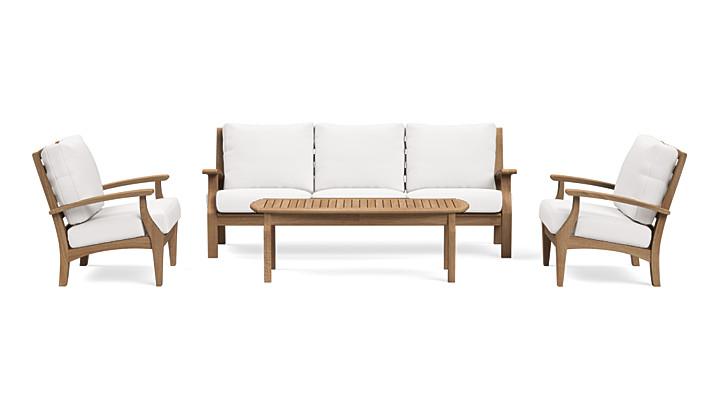 Winnie Sofa Set